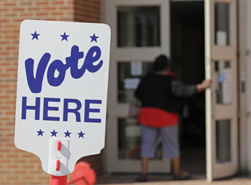 Why Is North Carolina's Primary Election So Early Now?